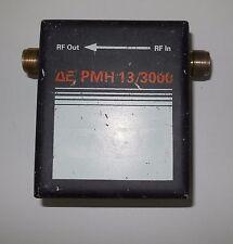 Advanced Energy PMH 13/3000 M/N 3152290-000 D