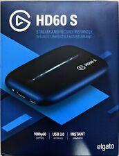 Elgato HD60 S Game Capture