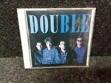 Double Blue CD 1986 A&M CD 5133 DX 640 WEST GERMANY Target Era FULL Silver Disc