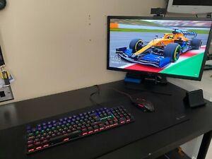 ROG Strix G15DH Gaming PC + Setup