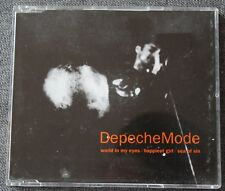 Depeche Mode, world in my eyes, Maxi CD France