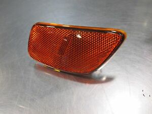 Mazda MX-5 Miata 2006-2008 New OEM Passenger right side marker lamp NE55-51-5E0A