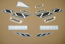YZF-R6 2006 50th Anniversary complete decals stickers graphics set kit rj11 5co