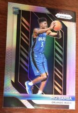 mo bamba prizm Rc Silver Orlando Magic