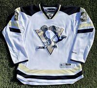 Pittsburgh Penguins 2014 Olli Maatta Stadium Series Hockey Jersey Medium Reebok