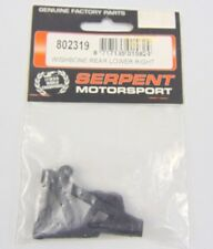 Serpent 802319 Arm Rear Lower Right Wishbone - Rc Spares