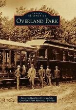 NEW - Overland Park (Images of America)
