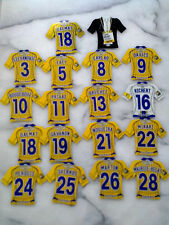 SOCHAUX 18  MAGNET JUST FOOT 2010  EQUIPE COMPLETE