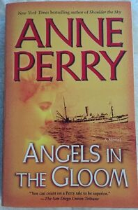 World War I: Angels in the Gloom 3 by Anne Perry (2006, Paperback)