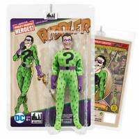 DC Comics Retro 8 Inch Action Figure Series: The Riddler