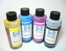 HP62 HP 62 ENVY 5542 5646 7640 OFFICEJET Cartucho de Impresora Kit Genuino E OCP Tinta