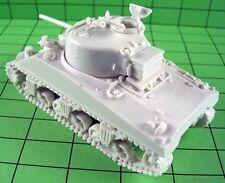 Milicast BB065 1/76 Resin WWII British Sherman I (M4 -Mid Prod.)