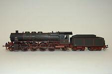 Märklin 37939 Locomotive à vapeur P10 2812 in Livrée de national rail avec MFX