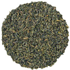 Chun Mee Organic Green Loose Leaf Tea, Available in a Choice of Quantities