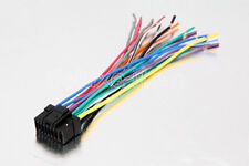 ALPINE CD PLAYER WIRE HARNESS - FREE SHIPPING TO USA 2