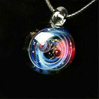 TINY UNIVERSE CRYSTAL NECKLACE E7O2