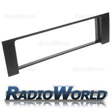 AUDI A4 Pannello Fascia Piastra Cruscotto/finitura Surround Adattatore Radio Stereo Auto