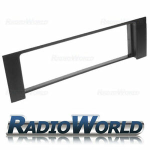 Audi A4 Panel Plate Fascia Facia/ Trim Surround Adaptor Car Stereo Radio