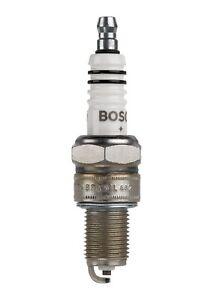 OEM Bosch Super Plus Spark Plug for Fiat 124 Lotus Espirit Porsche 912 924