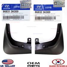 Genuine Hyundai 86832-3D000 Wheel Mud Guard Assembly