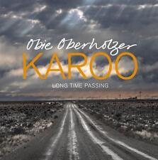 Karoo : Long Time Passing byObie Oberholzer HB