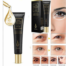 Anti Aging Wrinkles Repair Eyes Serum Hydrating Dark Circle Moisturizing Cream