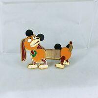 Toy Story Slinky Dog Spring Disney Pin 13574