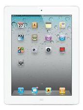 Apple iPad 2 16GB, Wi-Fi,  9.7in - White (MC979LL/A) - Warranty Included