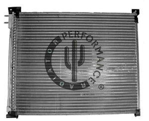 A/C Condenser-DIESEL Performance Radiator 3627