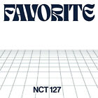 NCT 127 3rd ALBUM Favorite Repackage KIHNO Poetic Ver PHOTO CARD PHOTOCARD ONLY