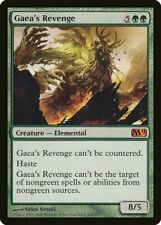Gaea's Revenge Magic 2011 / M11 NM-M Green Mythic Rare MAGIC MTG CARD ABUGames