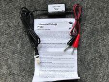 Vernier Differential Voltage Probe Dvp Bta