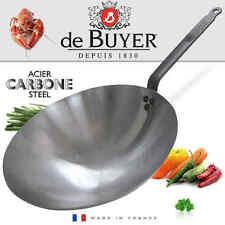 de Buyer - Carbone PLUS - WOK 35 cm