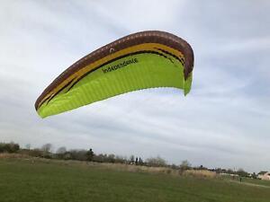 Paraglider wing  Independence Pioneer XL 110-135kg 2014   LTF/EN-A