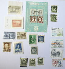 Greenland Norway Denmark ~ Stamp Collection ~ Mint Used Very Fine
