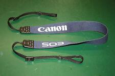Tragegurt Canon (EOS) für analoge Kameras von Canon (blau)