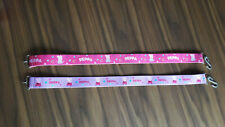 Marks & Spencer Lot de 2 ceintures élastiquées Peppa Pig - Neuf – non porté