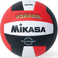 Mikasa Volleyball VQ2000-CAN Competition Game Ball NFHS Approved Official Size 5