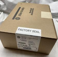 2019 2711P-T6C20A8 New Sealed Allen-Bradley PanelView Plus 600 2711P 120 Vac
