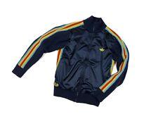 Rare 90s Adidas Originals Carlo Gruber track jacket Size L Vintage