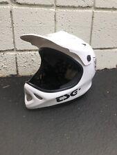 TSG Full Face MTB DH Bike Helmet