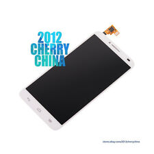 For Alcatel One Touch Idol 2 6037I 6037Y Touch Screen Digitizer LCD display Full