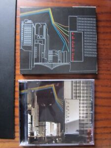 BETWEEN THE BURIED AND ME ~ COLORS ~ CD (with SLIP COVER)