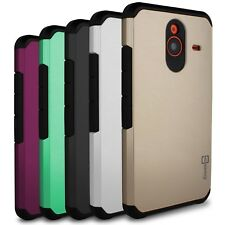 CoverON® for Microsoft Lumia 640 XL Hybrid Armor Tough Slim Phone Cover Case