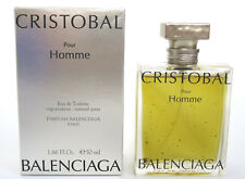 (GRUNDPREIS 339,80€/100ML) CRISTOBAL BALENCIAGA HOMME 50ML EAU DE TOILETTE SPRAY