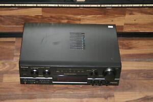 Technics SA-AX530 AV Control Stereo Receiver Verstärker