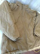USMC Wild Things Happy Suit Extreme Cold Weather Parka High Loft Jacket Large R