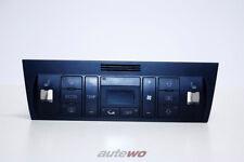 8D0820043P Audi A4/S4/RS4 B5 Klimabetätigung Sitzheizung Doppel-DIN Navigation