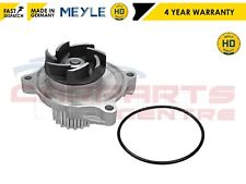 FOR AUDI A6 100 VW LT28-50 LT 40-55 LT TRANSPORTER WATER PUMP MEYLE HEAVY DUTY
