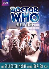 NEW - Doctor Who: Paradise Towers (Episode 149)